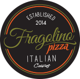 Fragolino pizza